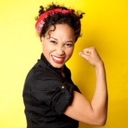 Black Rosie the Riveter - BlackFeminism.jpg