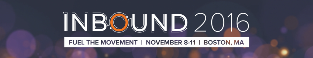 INBOUND 2016 Discounts and Prizes
