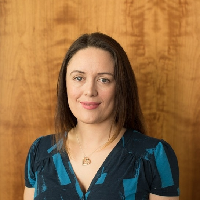 Claire O'Brien, Marketing Director, Design Wizard